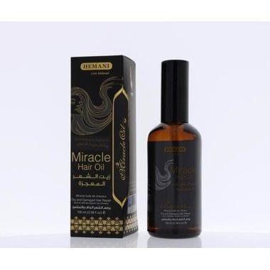 Купить Масло для волос Miracle hair oil 100ml