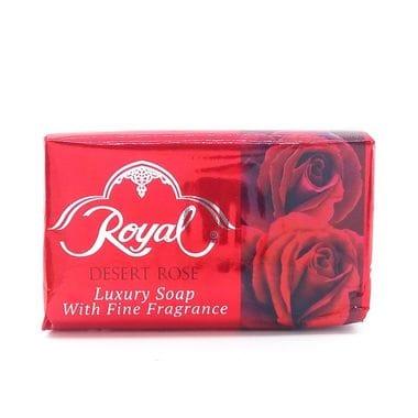 Купить Мыло Royal  DESERT ROSE  ОАЭ, 125 гр