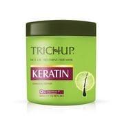 Маска для волос TRICHUP Hot Oil Treatment Mask Keratin 500 мл