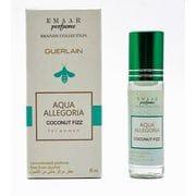 Guerlain Aqua Allegoria Coconut Fizz EMAAR perfume 6 мл