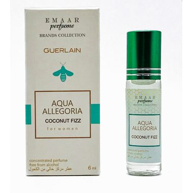 Купить Guerlain Aqua Allegoria Coconut Fizz EMAAR perfume 6 мл