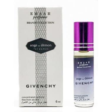 Купить Ange ou Demon Givenchy EMAAR perfume 6 ml