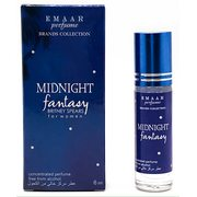 Midnight Fantasy Britney Spears EMAAR perfume 6 ml