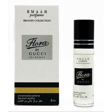 Купить Flora by Gucci Eau de Toilette Gucci EMAAR perfume 6 ml