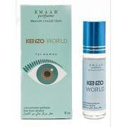 Kenzo World Kenzo EMAAR perfume 6 ml
