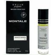 Mango Manga Montale EMAAR perfume 6 ml