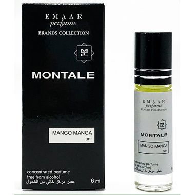 Купить Mango Manga Montale EMAAR perfume 6 ml