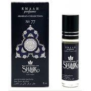 Shaik Classic Opulent No.77 EMAAR perfume 6 ml