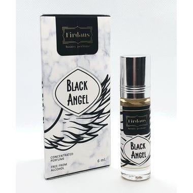 "Купить FIRDAUS Luxury Perfume ""Black Angel"" 6мл"