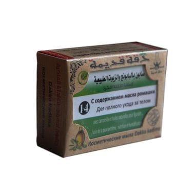 Купить Косметические мыла Dakka Kadima №14, масла ромашки 100гр