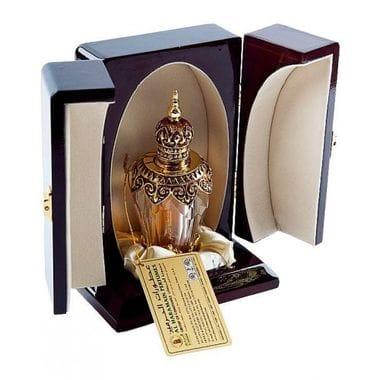 Купить AL HARAMAIN KHALTAT MARYAM / Хальтат Марьям 24 ml