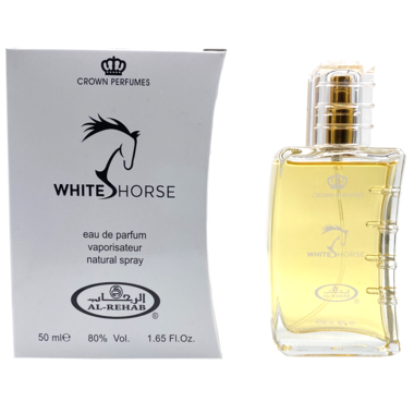 Купить White Horse Al-Rehab 50 ml