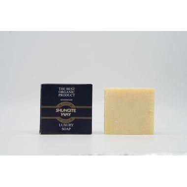 Купить Шунгитовое мыло Shungite way Luxuru Soap