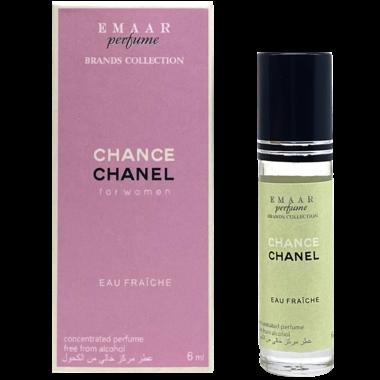 Купить Chance Chanel Eau Fraiche EMAAR perfume 6 ml