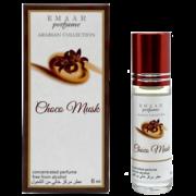 Choco Musk EMAAR perfume 6 ml