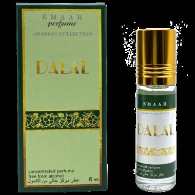 Купить Dalal EMAAR perfume 6 ml