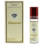 Diamond EMAAR perfume 6 ml