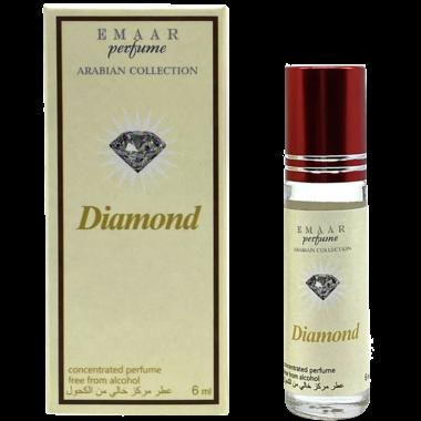 Купить Diamond EMAAR perfume 6 ml