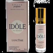 IDOLE Lancome EMAAR perfume 6 ml