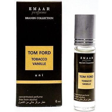Купить TOBACCO VANILLE TOM FORD EMAAR perfume 6 ml