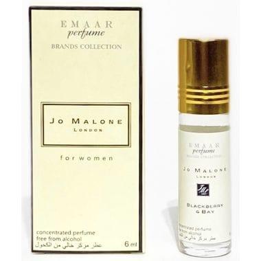 Купить Blackberry & Bay Jo Malone London EMAAR perfume 6 ml