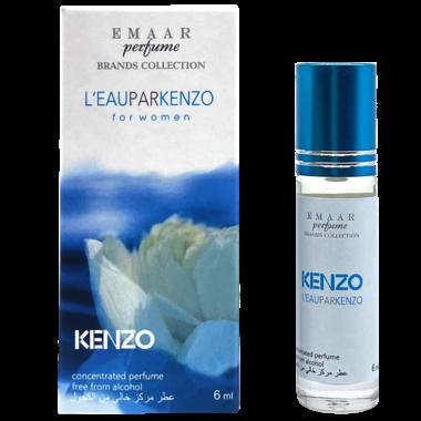 Купить L'Eau par Kenzo pour Femme EMAAR perfume 6 ml