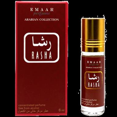 Купить RASHA EMAAR perfume 6 ml