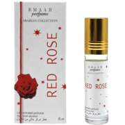 RED ROSE EMAAR perfume 6 ml