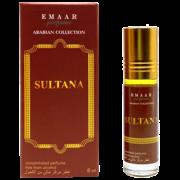 SULTANA EMAAR perfume 6 ml