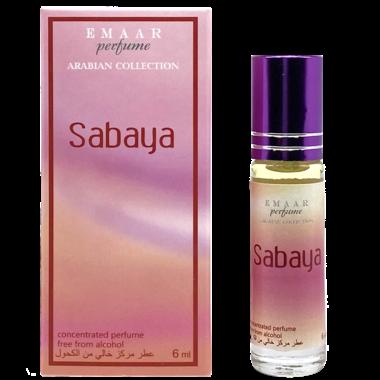 Купить Sabaya EMAAR perfume 6 ml