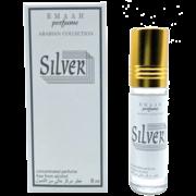 Silver EMAAR perfume 6 ml