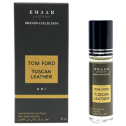 Tuscan Leather Tom Ford EMAAR perfume 6 ml