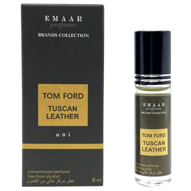 Купить Tuscan Leather Tom Ford EMAAR perfume 6 ml