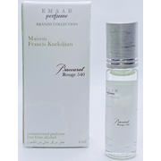 Baccarat Rouge 540 EMAAR perfume 6 ml