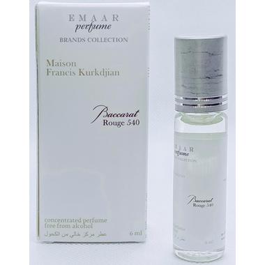 Купить Baccarat Rouge 540 EMAAR perfume 6 ml
