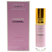 Chance Eau Vive Chanel EMAAR perfume 6 ml