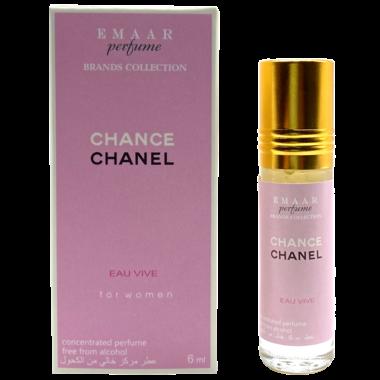 Купить Chance Eau ViveChanel EMAAR perfume 6 ml