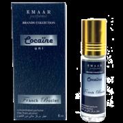 Cocaine Franck Boclet EMAAR perfume 6 ml