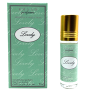 Lovely EMAAR perfume 6 ml