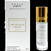 PINK MOLéCULE 090.09 Zarkoperfume EMAAR perfume 6 ml