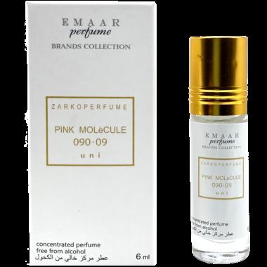 Купить PINK MOLéCULE 090.09 Zarkoperfume EMAAR perfume 6 ml