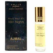 1001 Nights Ajmal Emaar 6 ml