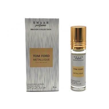 Купить Metallique Tom Ford Emaar 6 ml