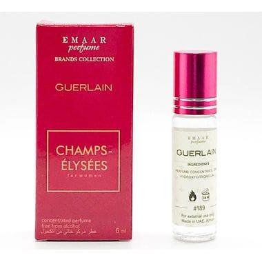 Купить Champs Elysees Eau de Toilette Guerlain Emaar 6 ml