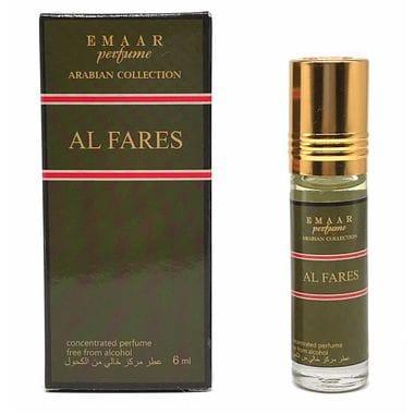 Купить Al Fares Emaar 6 ml