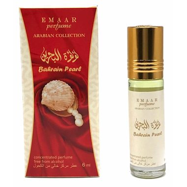 Купить Bahrain PearlEmaar 6 ml