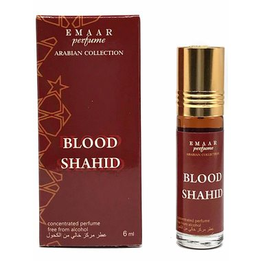 Купить Blood Shahid Emaar 6 ml