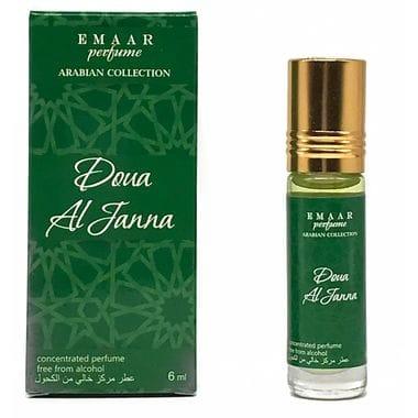 Купить Douaa Al Janna Emaar 6 ml