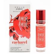Amor Amor Cacharel Emaar 6 ml