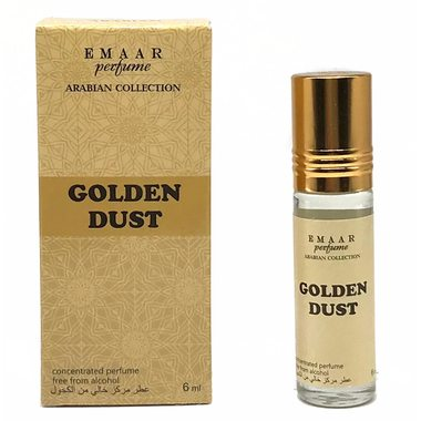 Купить Golden Dust Khalis Emaar 6 ml